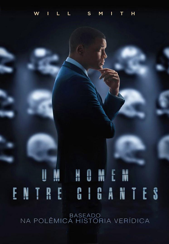 Um Homem Entre Gigantes Torrent – Blu-ray Rip 720p e 1080p Legendado (2016)