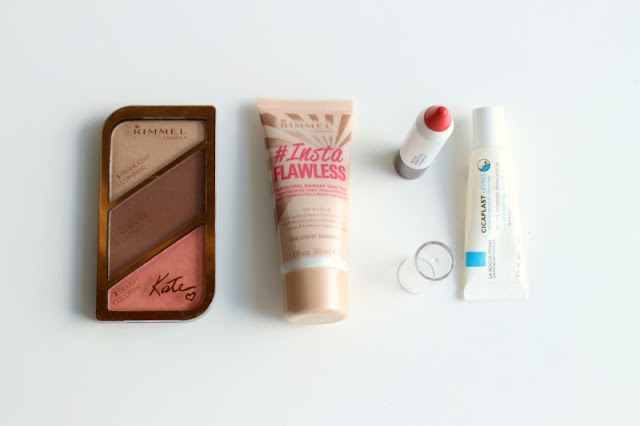How to Pack Only the Bare Beauty Essentials
