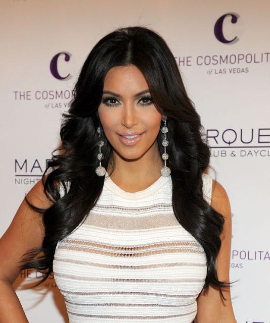Kim Kardashian aktris dengan fantasi seksual paling aneh