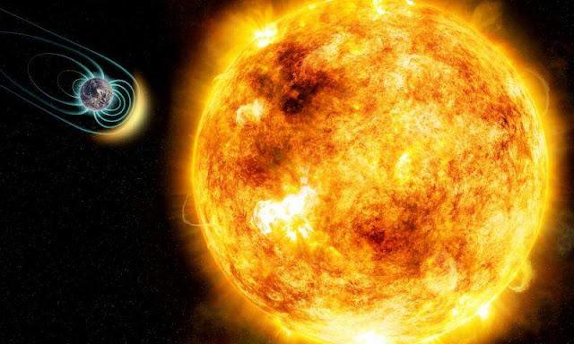 Pengertian Astronomi Beserta Cabang - cabang Ilmu dan Manfaatnya