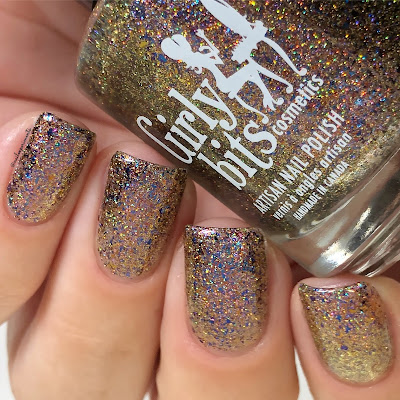 girly bits cosmetics turning a new leaf