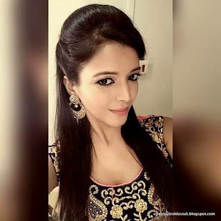 Crime Patrol Actress Sabina Jat