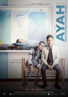 Download film Ayah Menyayangi Tanpa Akhir (2015) WEB-DL Gratis