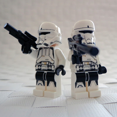 Imperial Hovertank Pilots