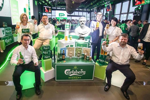 Carlsberg Malaysia Management Team