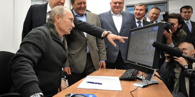 Rusia eliminará a Microsoft e impulsará software nacional