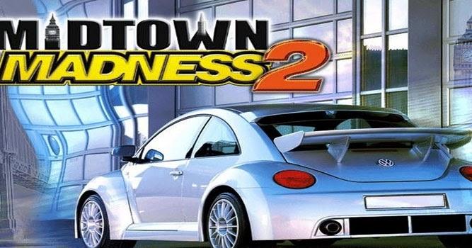 Midtown Madness 2 leva você a uma emocionante corrida pelas ruas de Chicago. Experimente a nova diversão de bate-e-amassa de seu predecessor, Monster Truck Madness ...