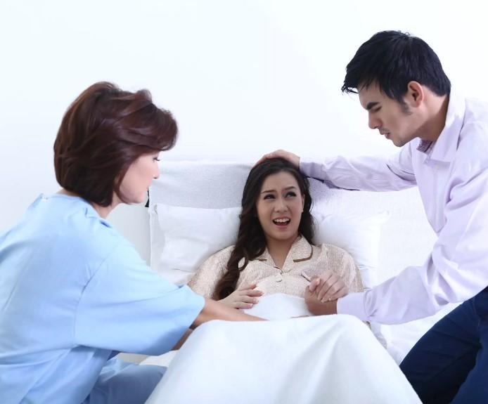 Tips Hamil 8 9 Bulan Sehat Melahirkan