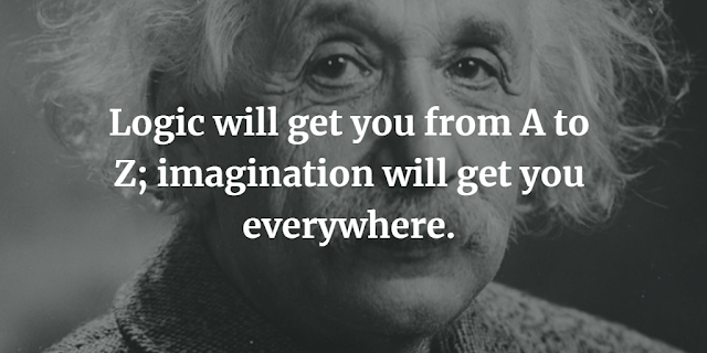 Albert Einstein Quotes and Saying