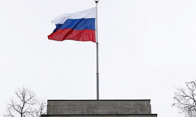 Η ρωσική πρεσβεία διαψεύδει τον Ν. Κοτζιά