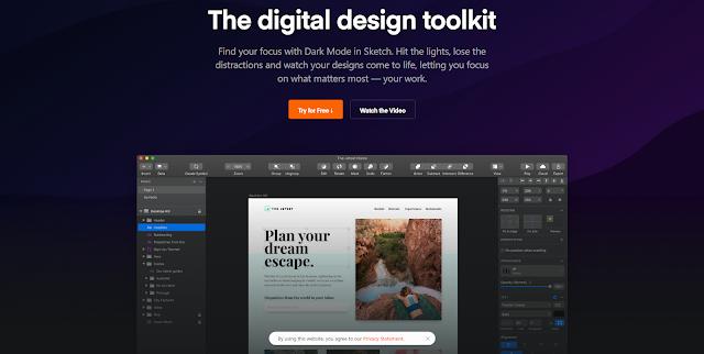 11 Aplikasi Designer Terbaik Selain Photoshop