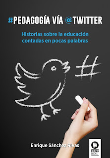 Libro del blog: Pedagogía vía Twitter
