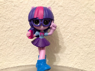 Store Finds: 35th Anniversary Blu-Ray, 3-Inch EqG Minis & More
