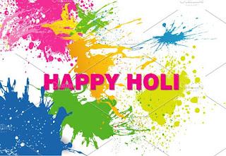 Holi Festival Images