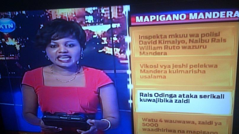WATCH KTN LIVE  KenyaMOJAcom