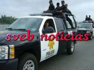 Persecucion y balacera en Vega de Alatorre deja 5 secuestradores detenidos