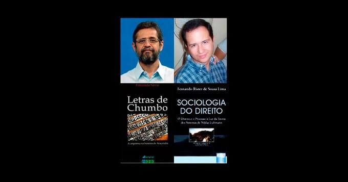 Os livros dos Fernandos