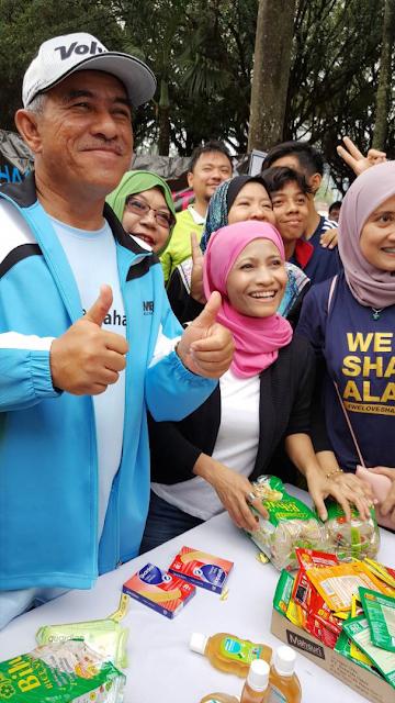 Projek Amal #darihati123mamanet