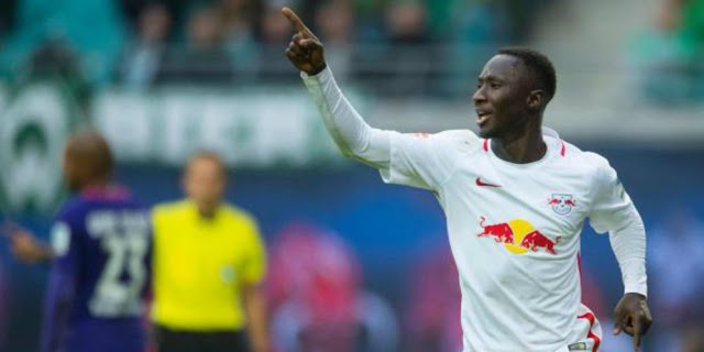 SBOBETASIA - Leipzig Tegaskan Tidak Akan Lepas Keita ke Liverpool