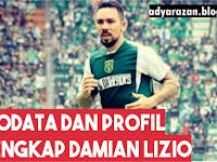 Biodata, Profil dan Perjalanan Karier Damian Lizio