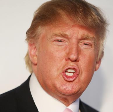 Katalusis Potty Mouth Donald Trump