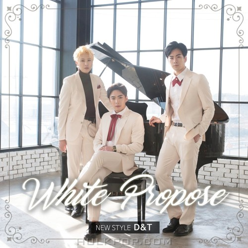 D&T – White Propose – Single