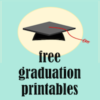 free graduation congratulations