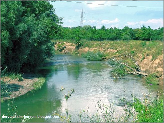 Druzenje rijeka