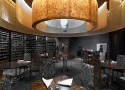 Luxurious Luxury Restaurant Design