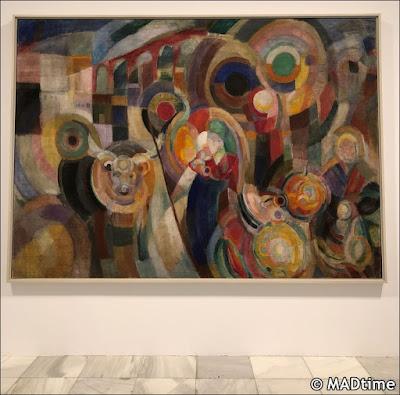 Obra de Robert Delaunay