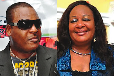 Shina Peters has no second wife