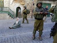 8000 Orang Palestina Ditangkap Sejak Pecahnya Intifada Yerusalem
