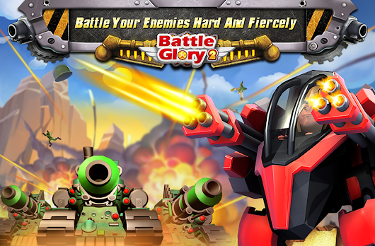 Download Battle for Glory