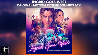 ingrid goes west soundtracks