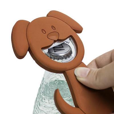 Woof Bottle Opener
