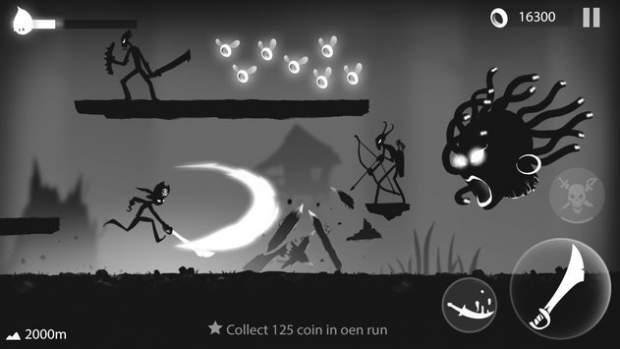 Stickman Run APK