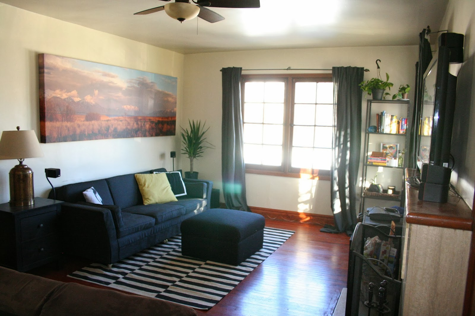 I'm Glad I Exist: New Living Room! Plus Mini Product