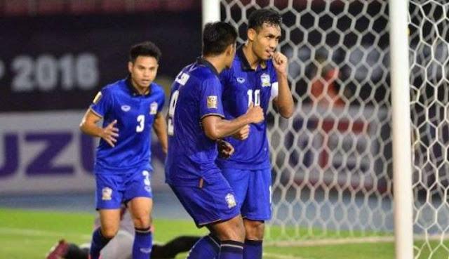 Mitos Aneh Bayangi Thailand Jelang Laga Final Piala AFF 2016, Mimpi Sangat Buruk