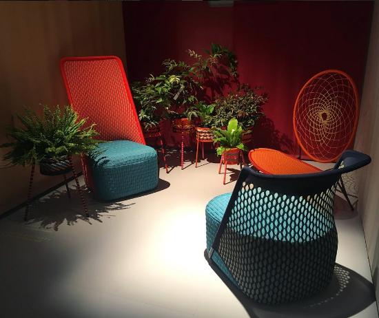 Moroso design, Moroso móveis, acasaehsua, a casa eh sua, design, decor, isaloni, isaloni 2016, feira, decor, home decor