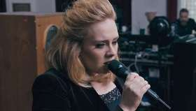 Adele lança clipe de When We Were Young