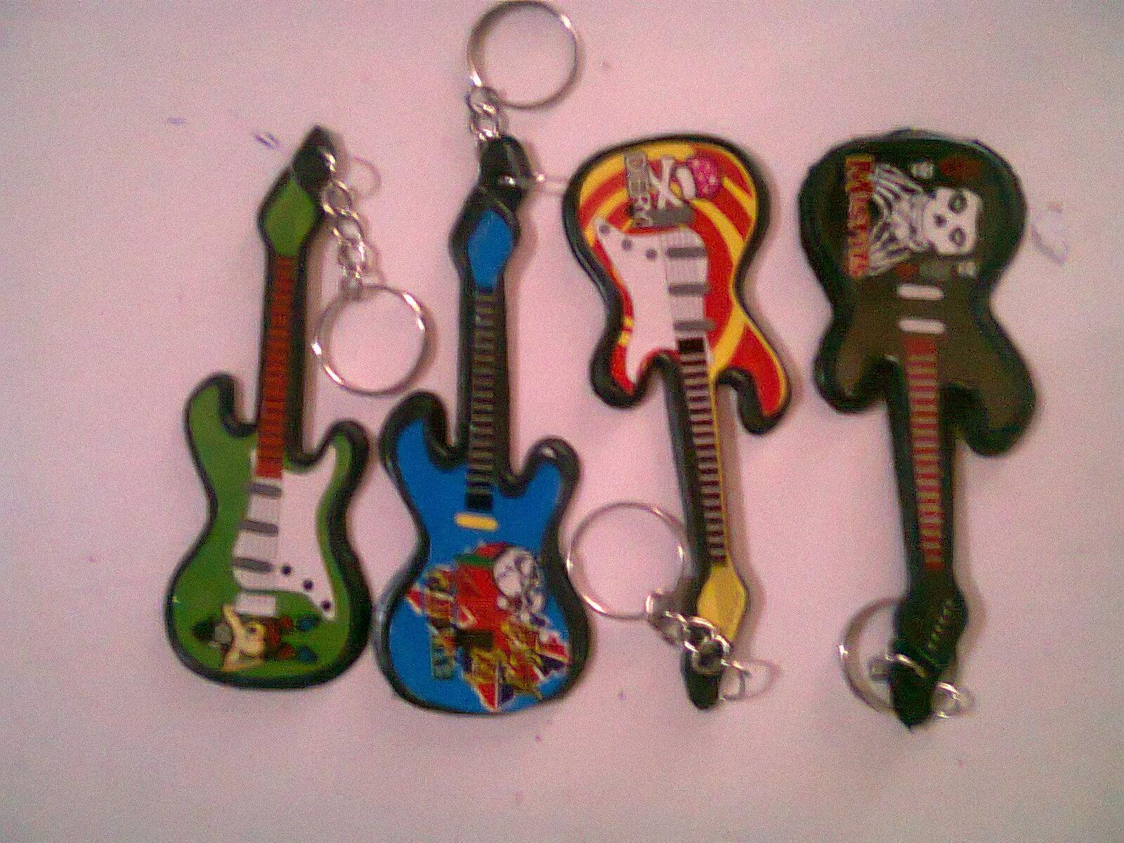 Lutfi Souvenir Menyediakan Berbagai Macam Pernikahan Gantungan Gitar Kunci Model Rp 1000