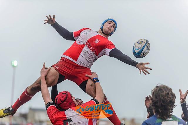 Se juega la tercera fecha del rugby fueguino
