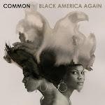 Common - Black America Again Cover