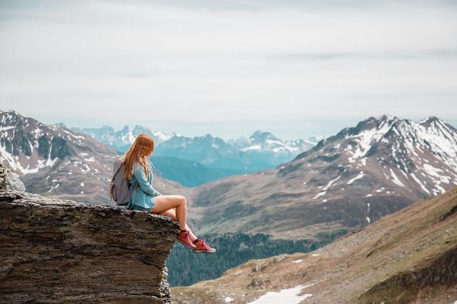 Wandern in Osttirol  Oberseitsee St. Jakob Defereggental 01