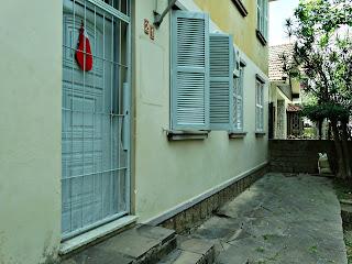 Apartamento de Elis Regina - Vila IAPI, Porto Alegre