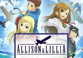Allison To Lillia