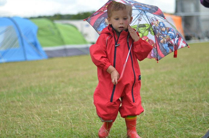 festival camping, camping with children, Wilderness festival, polarn o pyret