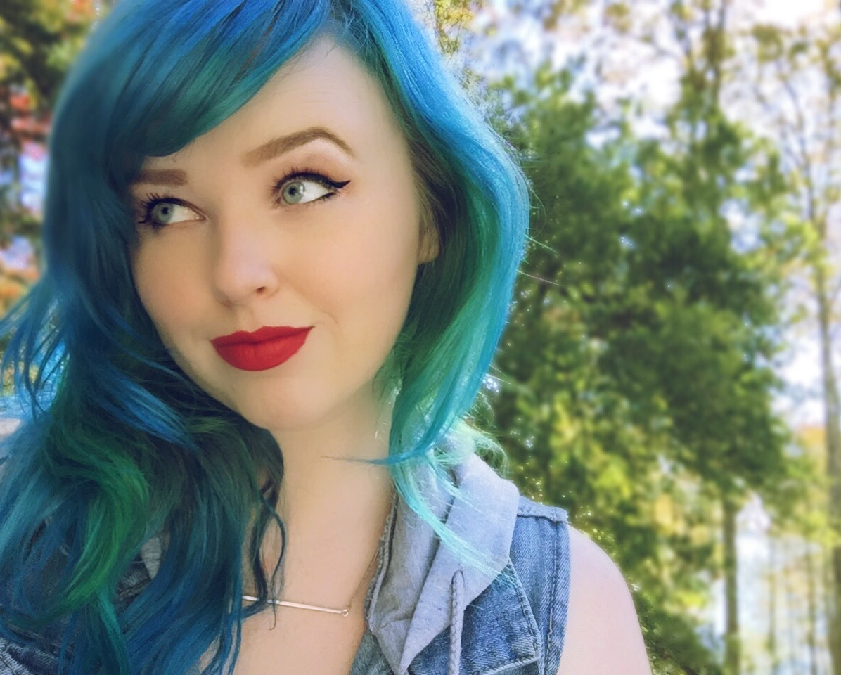 Review Arctic Fox Hair Color Poppyseeder Beauty Music And New