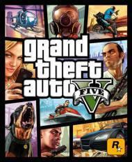 Grand Theft Auto V UPDATE 4 (v1.0.350.1) 2015 [LATEST]