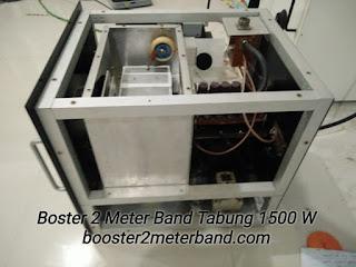 Boster 2 Meter Band VHF Tabung 1500 W Tinggal Colok Listrik
